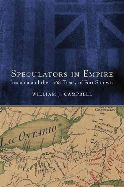 Speculators in Empire By Campbell, William J.